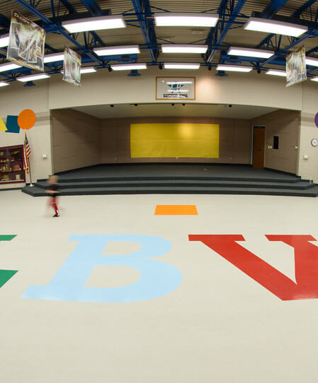thumbnail: LB Williams Elementary School